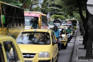 El lector habla de soluciones al problema de movilidad de la ciudad. - Archivo / GENTE DE CABECERA