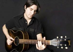 Mike Moreno, destacado guitarrista estadounidense, estará en Bucaramanga. - Suministrada / GENTE DE CABECERA