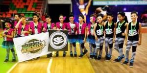 Las niñas de La Presentación en Barrancabermeja. - Tomada de Internet / GENTE DE CABECERA