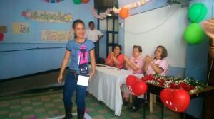 La fundación Ideales trabaja con jóvenes en condición de discapacidad. Aquí en una de sus participaciones en eventos recreativos. - Suministrada /GENTE DE CABECERA