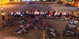 Los colectivos 'probici' de la ciudad están invitados a este preforo en torno a la bicicleta. - Suministrada / GENTE DE CABECERA