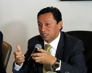 Luis Francisco Bohórquez habló sobre la reincidencia de los vendedores informales a Cabecera
