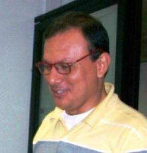 Carlos Alberto Porras Alarcón
