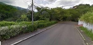 Algunas zonas verdes de Pan de Azúcar son usadas como basurero por algunos residentes. - Tomada de Google / GENTE DE CABECERA