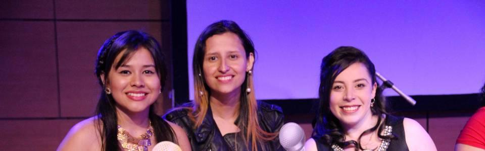 Festival de la Canción Cajasán entregó premios   Gente de