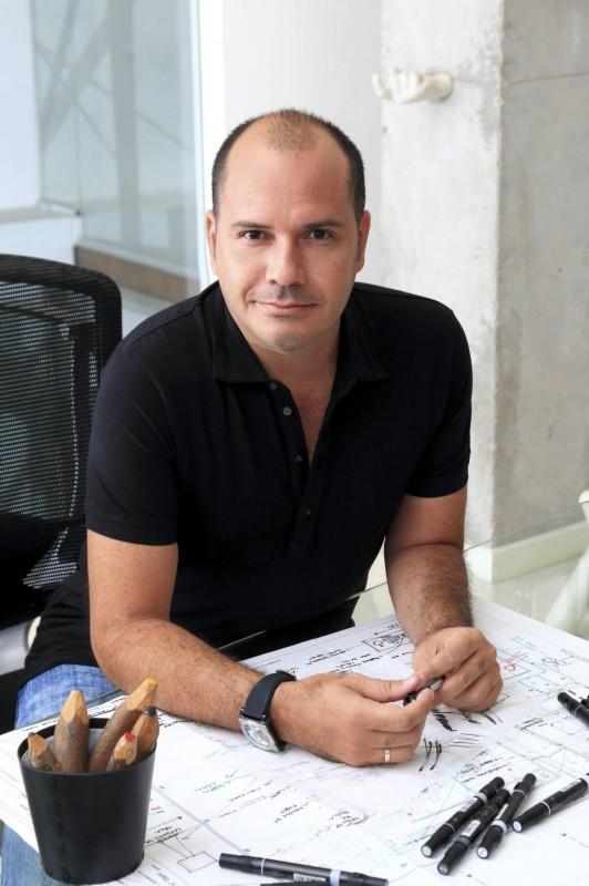 Juan Carlos Salcedo es arquitecto de la Universidad Santo Tomás. - Suministrada / GENTE DE CABECERA