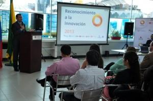 Esta es la novena ocasión en la que la Cámara de Comercio de Bucaramanga entrega el Reconocimiento a la Innovación. - Archivo / GENTE DE CABECERA