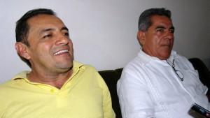 Los hermanos López hacen parte de la lista de artistas de este concierto de música colombiana. - Archivo / GENTE DE CABECERA