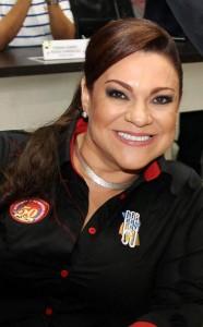 Sandra Barrera