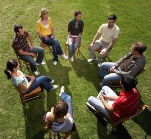 La Fundación Sanidad y Medicina busca la sanidad integral de personas con problemas de adicción, de sus familiares y grupo de apoyo. - Tomada de internet /GENTE DE CABECERA