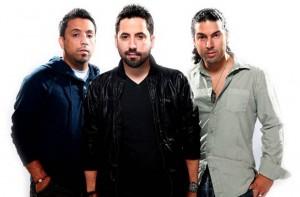 La agrupación Son by Four se dio a conocer en 1999 con la balada 'A puro dolor'. - Suministrada / GENTE DE CABECERA
