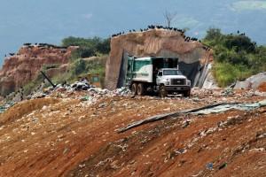 La disposición final de residuos será el tema central del encuentro internacional que tiene como sede a Bucaramanga. - Archivo / GENTE DE CABECERA