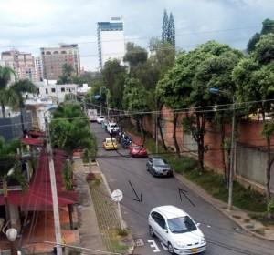 Esta foto fue tomada el lunes 2 de febrero por el ciudadano que pide más control a la zona. - Suministrada Jaime Ramírez /GENTE DE CABECERA
