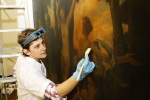La convocatoria va dirigida a jóvenes artistas entre 18 y 28 años. - Archivo / GENTE DE CABECERA