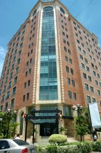 Hotel Dann Carlton - / GENTE DE CABECERA