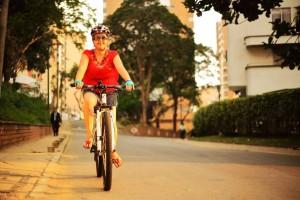 Las mujeres tienen dos opciones para celebrar su día en bicicleta. - Suministrada Yesid H Elo C /GENTE DE CABECERA