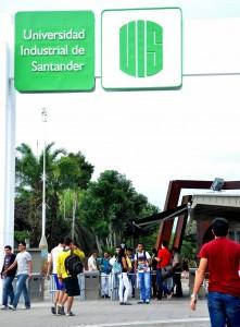 Encuentre la programación completa de la fiesta de aniversario de la UIS en www.gentedecabecera.com  - Archivo / GENTE DE CABECERA