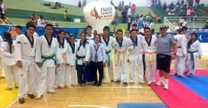 Trece medallas se trajo la Udes del Campeonato Departamental de Taekwondo. - Suministrada / GENTE DE CABECERA