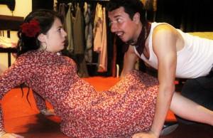 El Teatro UIS regresa a las tablas este 23 de marzo. - Suministrada / GENTE DE CABECERA