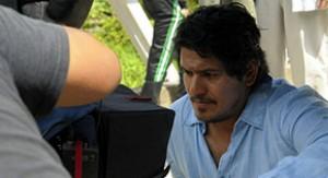 John Alberto Chaparro, director de la producción 'El embudo' y docente de la Udes. - Suministrada / GENTE DE CABECERA