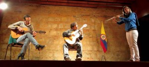 El grupo de la Universidad del Tolima es uno de los invitados al festival. - Suministrada / GENTE DE CABECERA