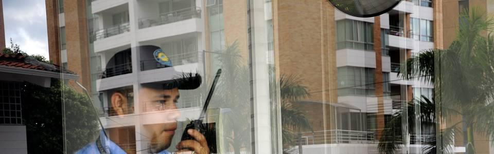 ¿Sabe qué funciones cumple el vigilante de su edificio?