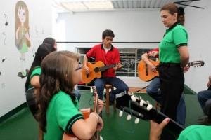 Fundación Alma Musical.