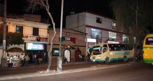 La Periodista del Barrio solicita a los propietarios de establecimientos comerciales de la carrera 33 moderar el volumen de sus equipos de sonido. - Archivo /GENTE DE CABECERA