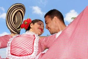El grupo de danzas de la UPB Montería asistirá al festival. - Suministrada / GENTE DE CABECERA