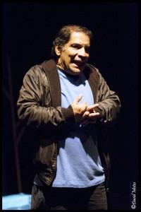 La obra 'La soledad de los Nadies', dirigida por Álvaro Rodríguez, estará en el Teatro Corfescu. - Suministrada / GENTE DE CABECERA