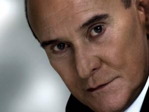 Jorge Cao, actor de televisión. - Suministrada / GENTE DE CABECERA