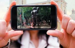 Hasta el 31 de mayo tiene plazo para publicar su selfie. - Suministrada/ GENTE DE CABECERA