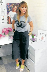 Andrea Leyva, Personal Shopper - Fotos: Suministradas / GENTE DE CABECERA