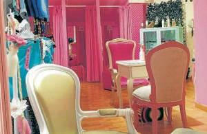 Las marcas se reunirán en la tienda Bamba Girl. - Suministrada / GENTE DE CABECERA