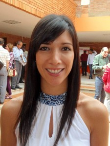 Carolina Toscano