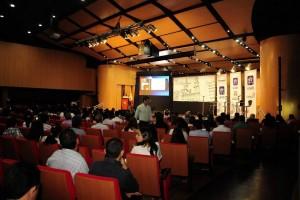 Representantes de distintos gremios de la ciudad participaron en el debate 'El alcalde que necesita Bucaramanga'