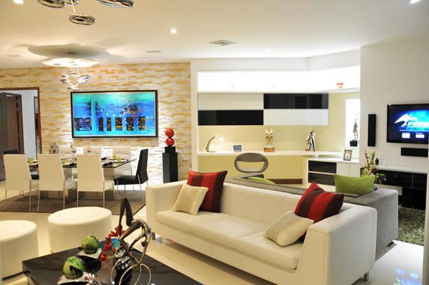 En 10 d as se desmontar el apartamento modelo de majestic for Decoracion hogar bucaramanga