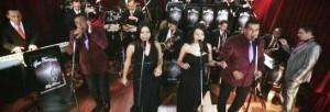 Orquesta Internacional San Fernando