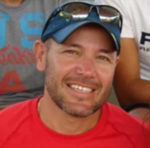 Carlos Alberto Joya, entrenador Club Campestre de Bucaramanga