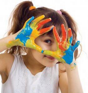 Los niños podrán descubrir sus facetas artísticas en estas vacaciones. - Tomada de Internet / GENTE DE CABECERA