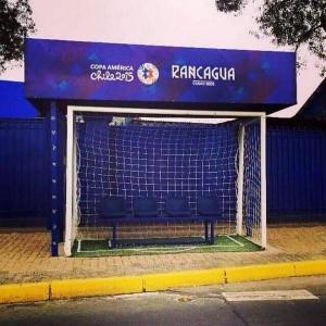as creativas paradas de bus llaman la atención de los turistas. - Tomada de www.24horas.cl / GENTE DE CABECERA