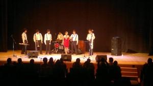 Síncopa Jazz Band estará amenizando la jornada del Día del Padre en La Quinta.  - Tomada de Facebook / GENTE DE CABECERA