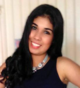 Daniela Andrea Rojas Guerrero