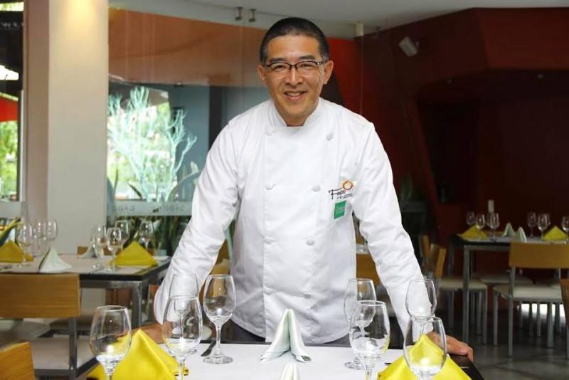 Takehiro Ohno