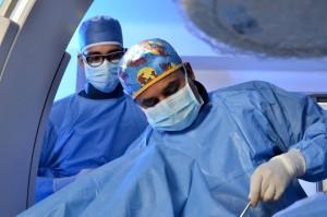 Con este procedimiento el ICB se convierte en un centro pionero en electrofisiología en el país y Latinoamérica. - Suministrada / GENTE DE CABECERA