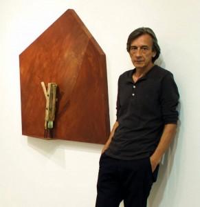 Pedro Gómez Navas.
