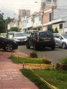 Un ciudadano quiso aclarar la situación publicada por otro denunciante respecto a esta foto. - Suministrada / GENTE DE CABECERA