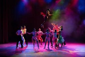 La final del Campeonato Nacional de Bailarines de Salsa se desarrollará en 9 categorías contando con la participación de las mejores academias del país. - Suministrada / GENTE DE CABECERA