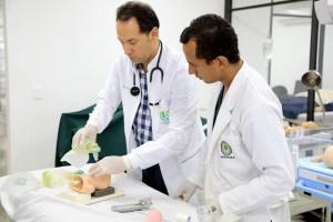 La convocatoria del Icetex va dirigida a médicos. - Tomada de Internet / GENTE DE CABECERA