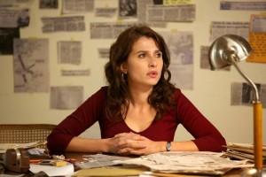 Mónica Lopera protagoniza 'Antes del fuego'
